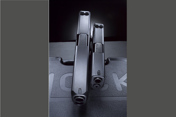 Glock 41 Gen 4 and Glock 42—Slide by Slide