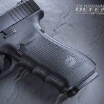 Glock 41 Gen4 grip
