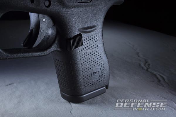 Glock 42 Grip