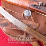I. Wilson Blades | Sycamore Street Steel