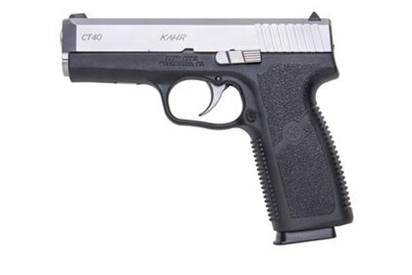 Kahr Arms CT40