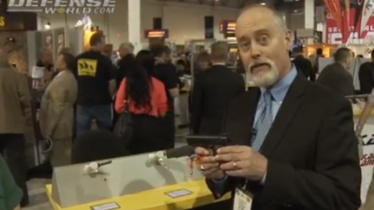 Kahr Arms - New for 2014 | VIDEO