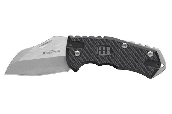 Lansky Sharpeners World Legal Urban Tactical Knife
