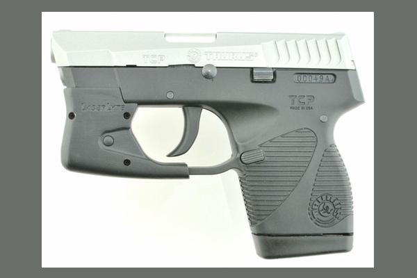 LaserLyte's TGL Lasers   Taurus Pistols