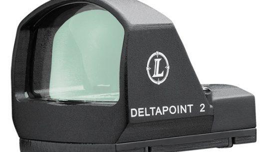Leupold Delta Point 2