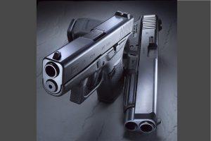 New Glock Models — G41 & G42