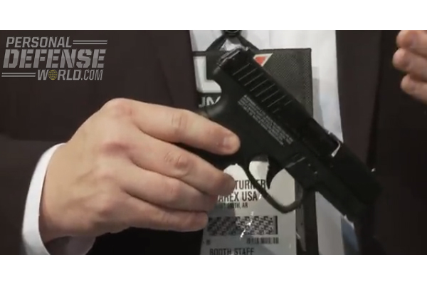 PPS Air Pistol