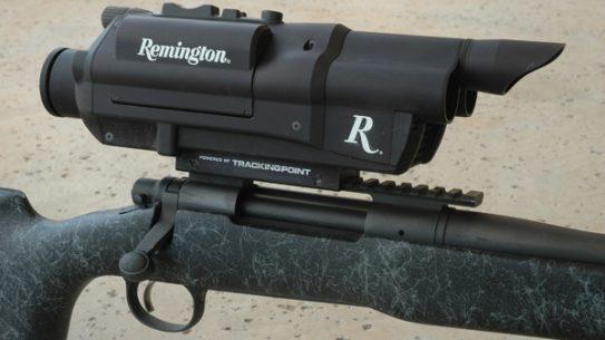 Remington 2020 | Digital Optic System