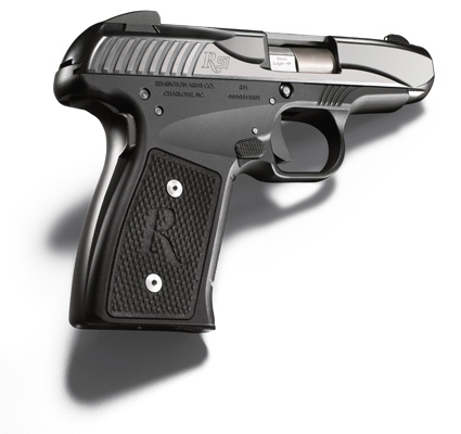 Remington R51 Right Profile
