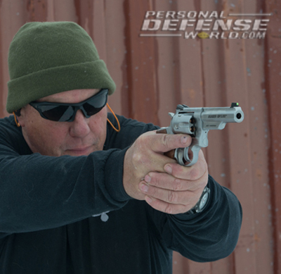 Ruger GP100 Match Champion - Homepage