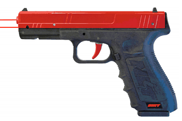 SIRT Red Pro Red Shot