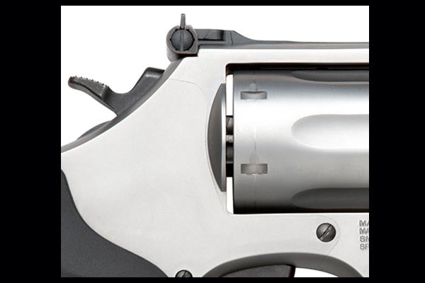 Smith & Wesson Model 66 | .357 Magnum Revolver