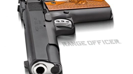 Springfield Armory 9mm Range Officer 1911