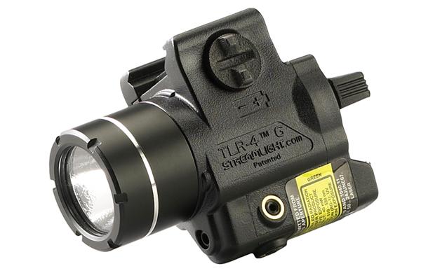 Streamlight TLR-4G Laser