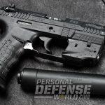 Suppressor | Stealth .22s