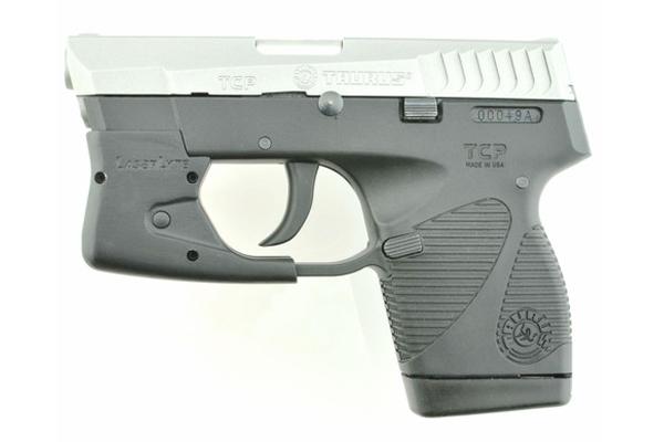 LaserLyte TGL Taurus Kit Laser