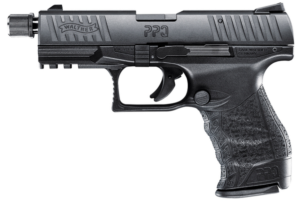 Walther PPQ .22
