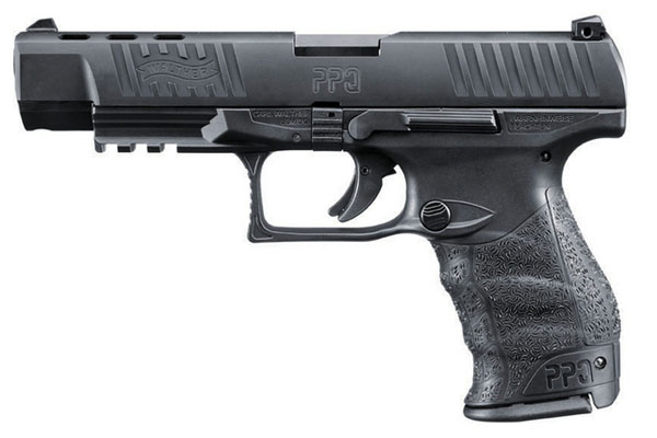 Walther PPQ M2 5 inch