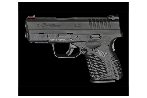 Springfield Armory XD-S™ 9mm