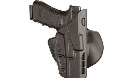 ALS 7TS Concealment Paddle Holster