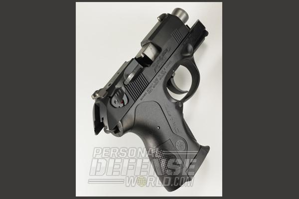 Beretta Px4 Storm Subcompact