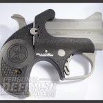 Bond Arms Backup