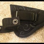 Crossfire Luxe Holster