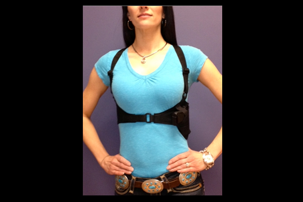 Deep Conceal   Lotus Concealed Carry Holtser