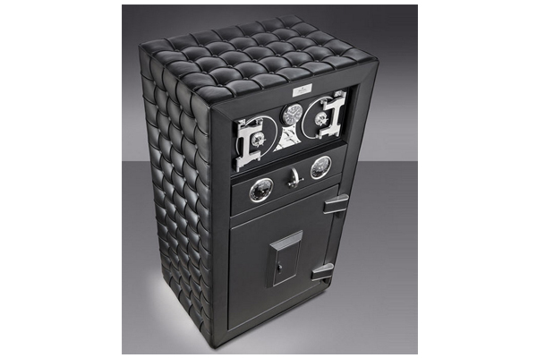 Doettling Fortress Safe