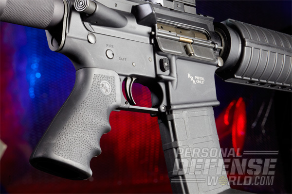 Rock River Arms LAR-15 A4 | Trigger