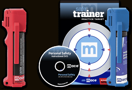 Mace Training Kit