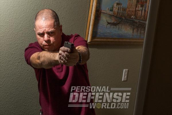 Pocket Pistol Carry: Ruger Revolver vs Auto