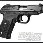 Remington R51 Right View