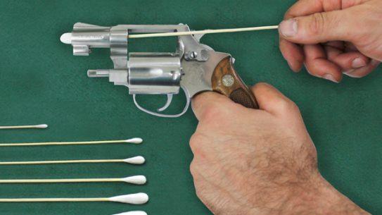 RamRodz Gun Cleaner