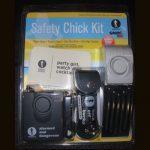 Sabre Safety Chick Kit