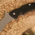 9line Knives Sinraptor