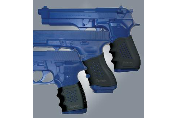 Tactical Grip Gloves