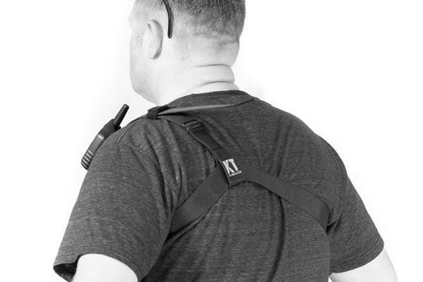 KT-Mech Ultra Lite Tactical Chest Rig