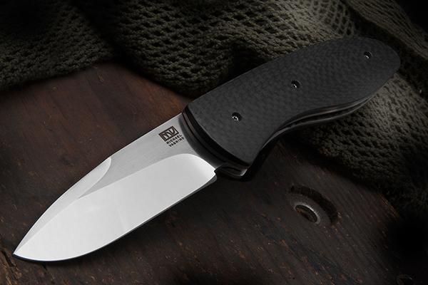 Wilson Combat Velocity Knife