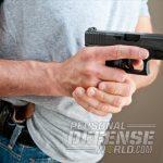 Compact Gunfighting Tactics