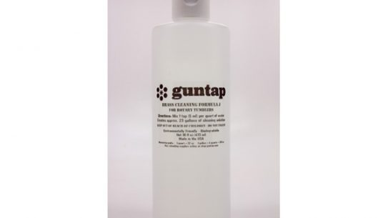 Formula J Concentrated Brass Cleaner