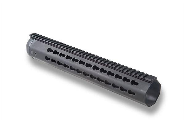 Rhino Series aluminum handguard from AP Custom