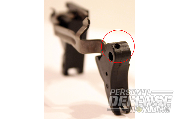 10 Ways to Customize Your Glock - McNally Trigger