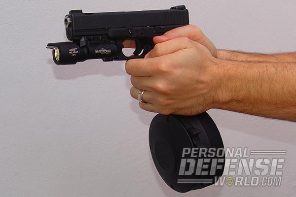 10 Ways to Customize Your Glock - SGM Large-Capacity Magazine