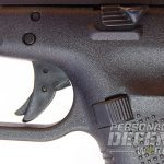 10 Ways to Customize Your Glock - Glock Extended Slide Stop