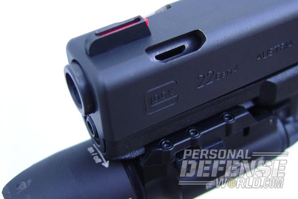 10 Ways to Customize Your Glock - Mag-Na-Porting