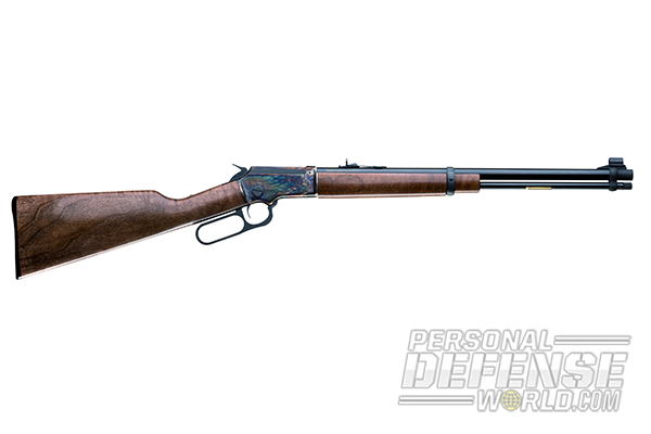 Making a Rim-pact: 13 New Rimfires in 2014 - Chiappa 39