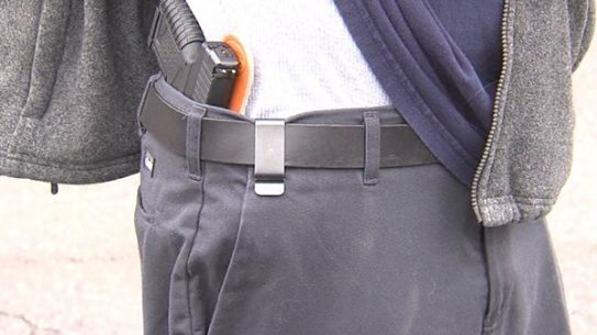 Concealed Carry Virginia