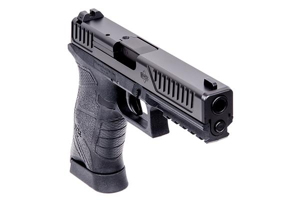 Diamondback DB FS Nine Pistol Series