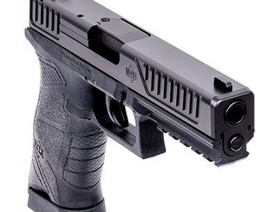 Diamondback DB FS9 Pistol Series